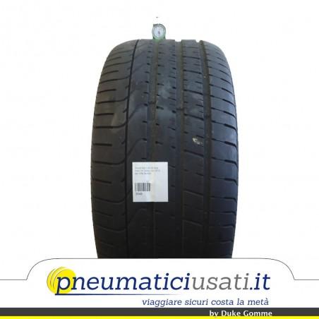 Pirelli 295/45 ZR20 110Y PZero Corsa Runflat pneumatici usati Estivo