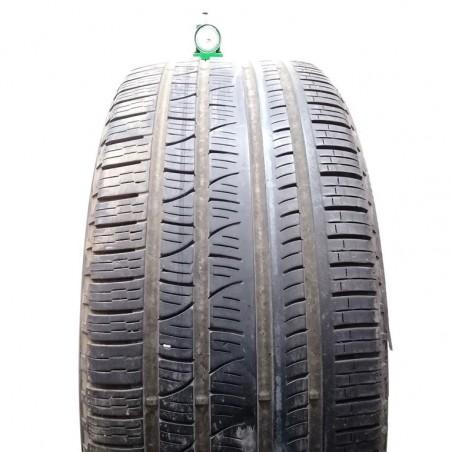 Pirelli 275/45 R21 110Y Scorpion Verde All-Season pneumatici usati ALL SEASON