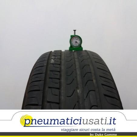 Pirelli 225/60 R17 99V Cinturato P7 pneumatici usati Estivo