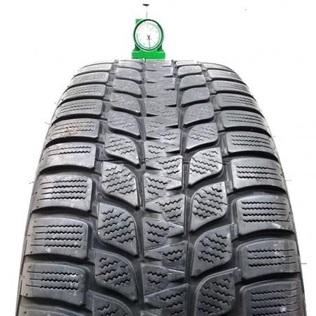Bridgestone 225/50 R17 94H Blizzak LM 25 pneumatici usati Invernali