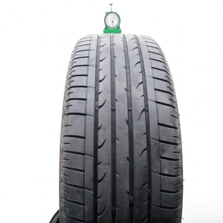 Bridgestone 205/60 R16 92H Dueler H/P Sport pneumatici usati Estivi
