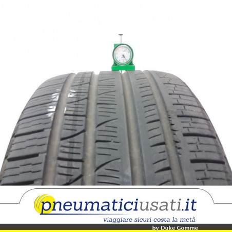 Pirelli 275/45 R21 110Y Scorpion Verde All-Season XL pneumatici usati All Season