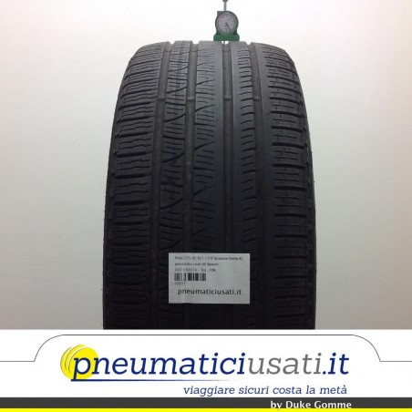 Pirelli 275/45 R21 110Y Scorpion Verde XL pneumatici usati All Season